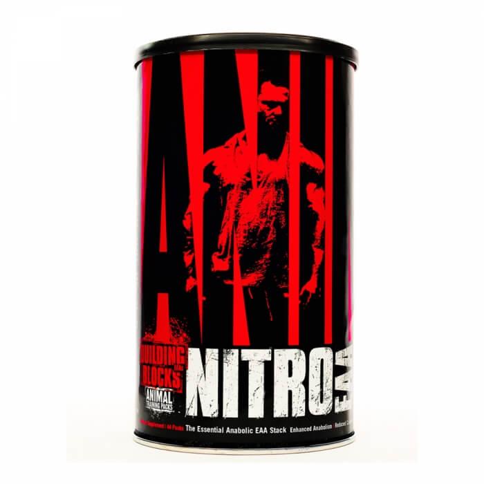 Universal Nutrition Animal Nitro, 44 packs