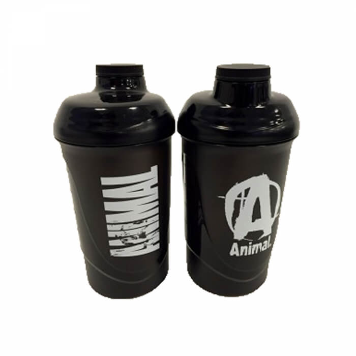 Universal Nutrition Animal Shaker, 600 ml