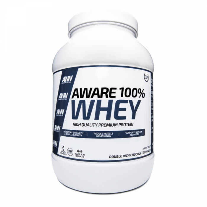 Aware Nutrition 100% Whey, 900 g
