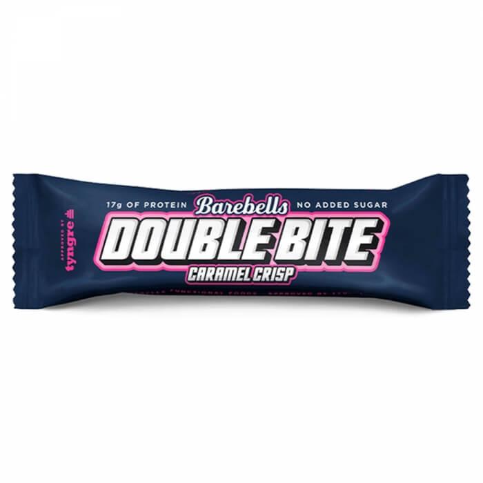 Barebells DOUBLE BITE Protein Bar, 55 g