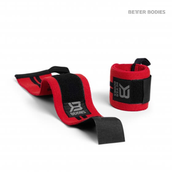 Better Bodies Wrist Wraps 18