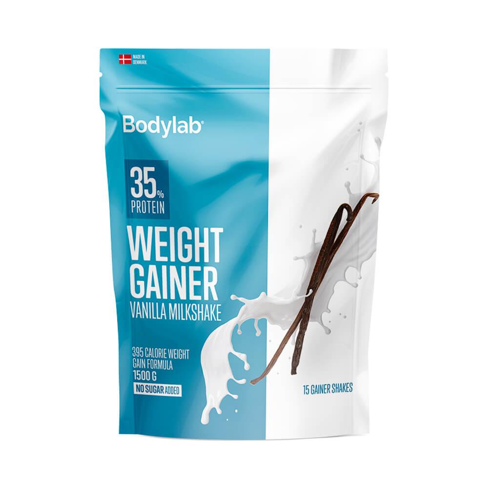 Bodylab Weight Gainer, 1,5 kg
