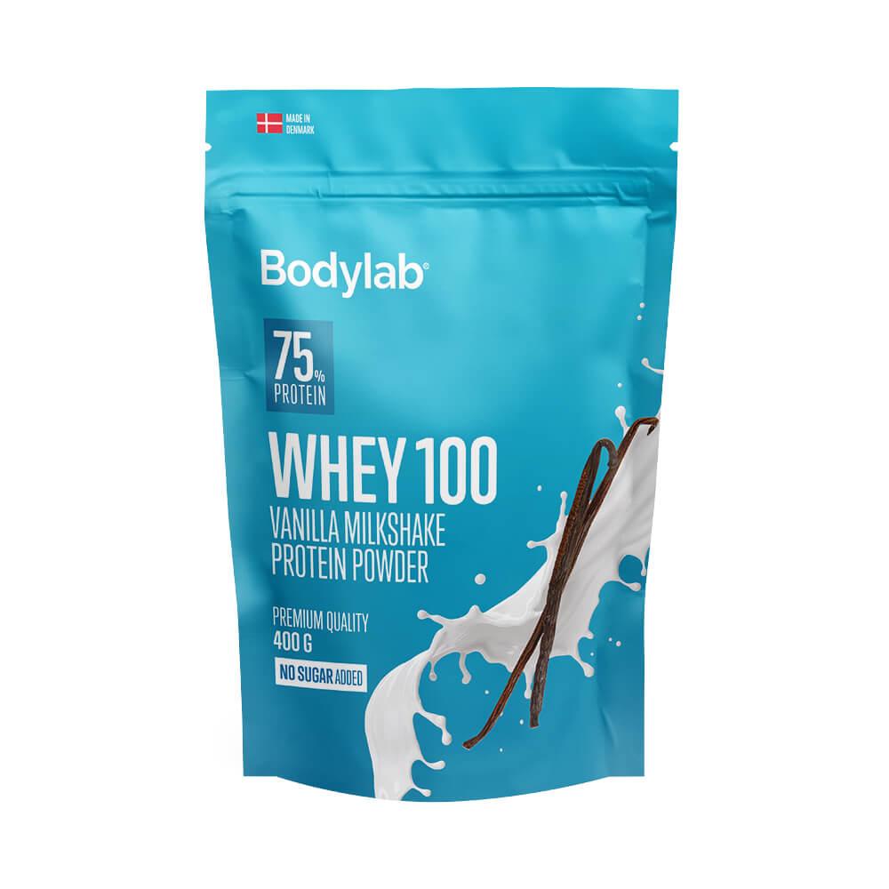 Bodylab Whey 100, 1 kg