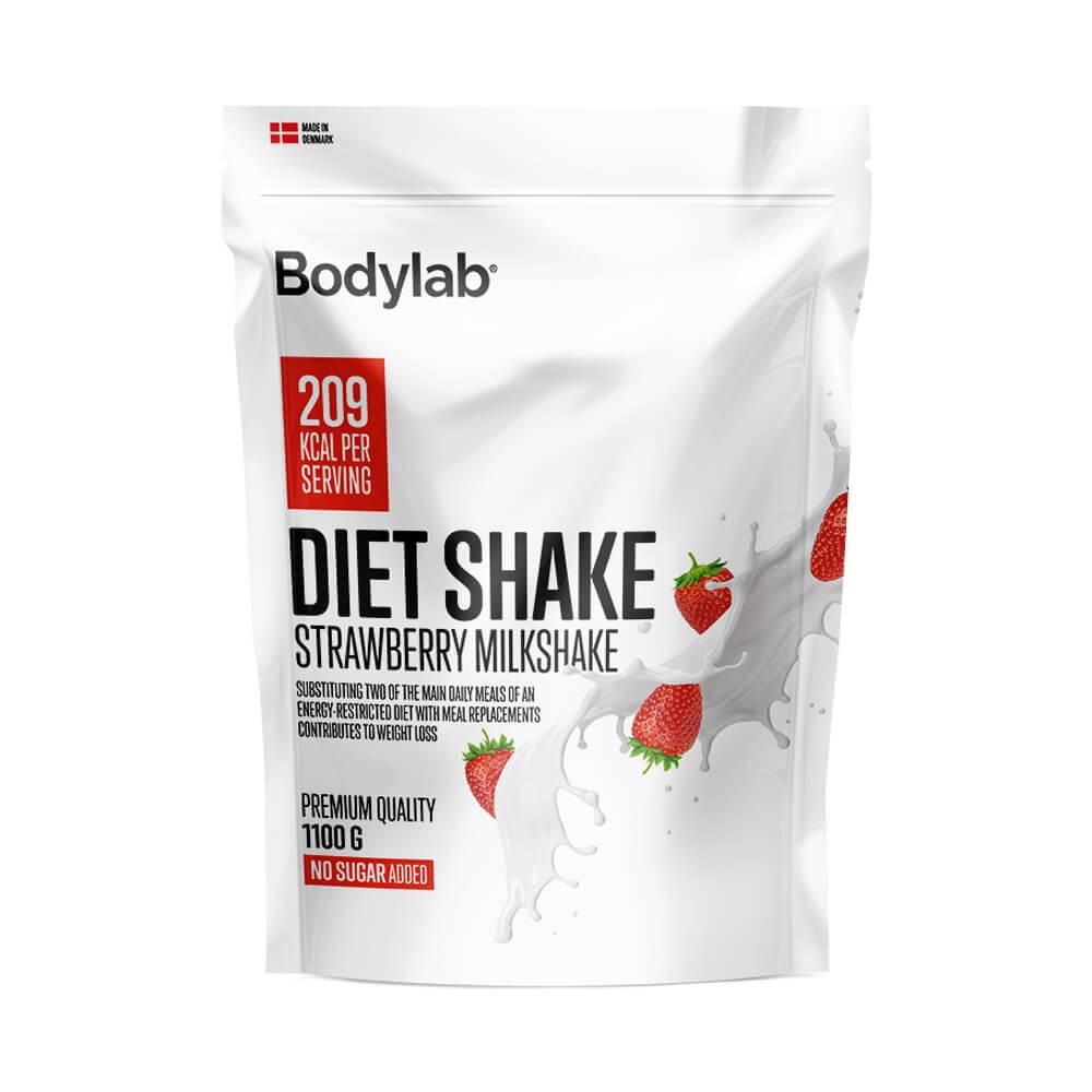 Bodylab Diet Shake, 1100 g