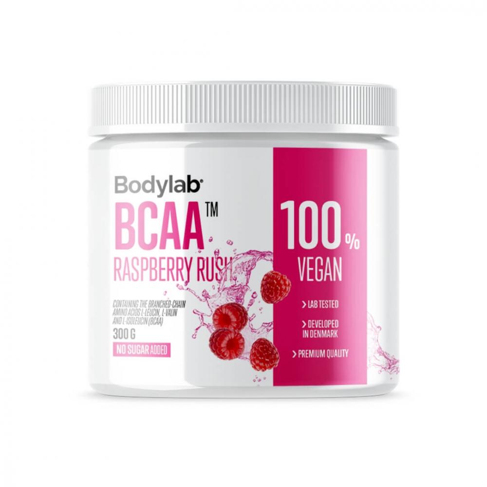 Bodylab BCAA Instant, 300 g