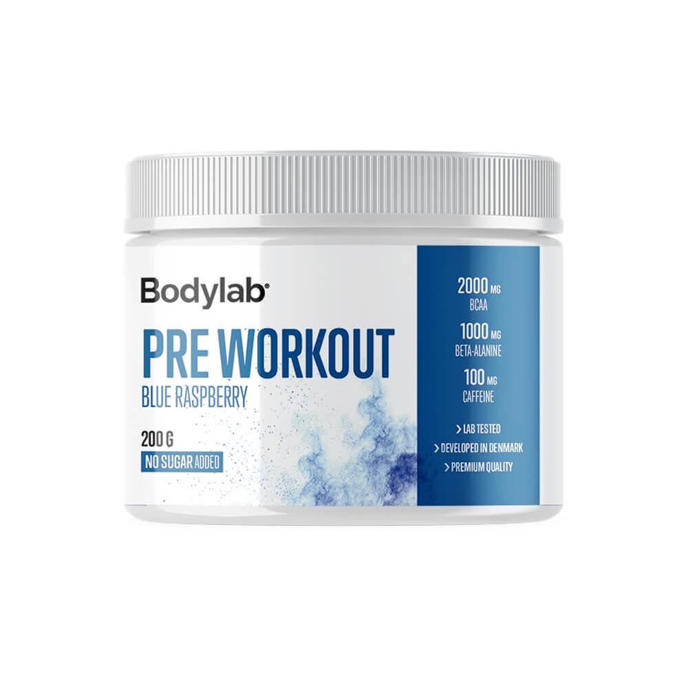 Bodylab Pre Workout, 200 g