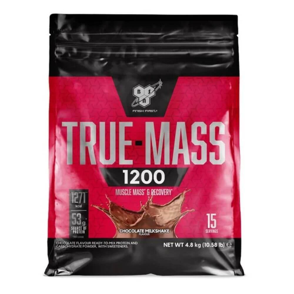 BSN True Mass 1200, 4800 g