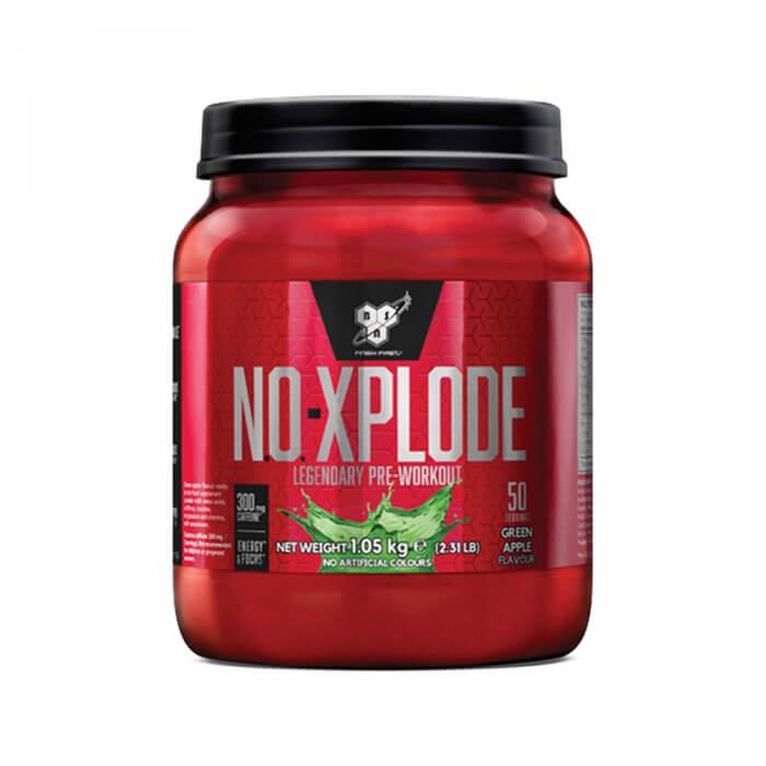 BSN N.O.-Xplode, 50 servings