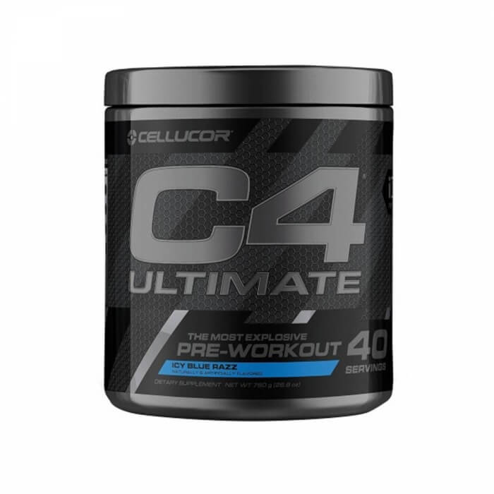 Cellucor C4 ULTIMATE, 880 g