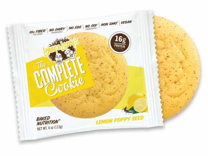The Complete Cookie, 113 g