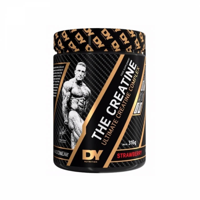 DY Nutrition The Creatine, 316 g