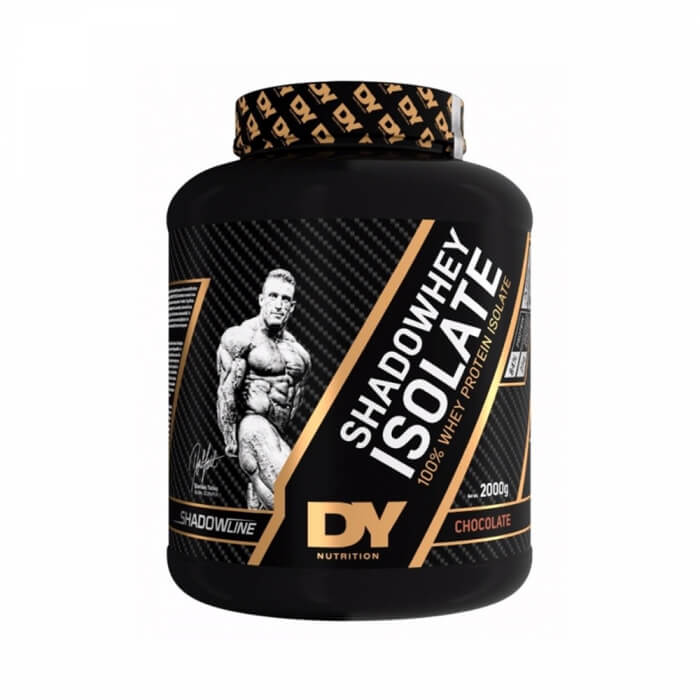 DY Nutrition Shadowhey ISOLATE, 2 kg