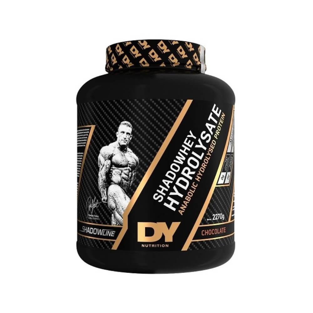 DY Nutrition Shadowhey HYDROLYSATE, 2,27 kg