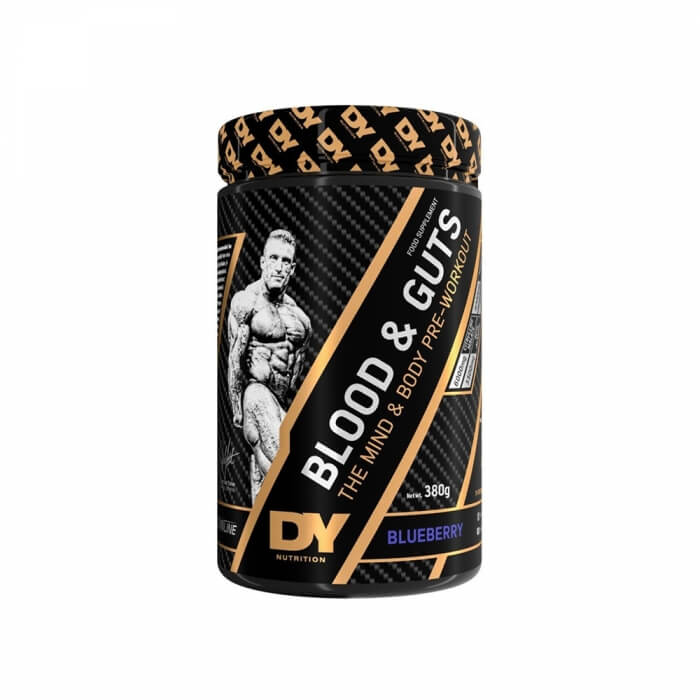 DY Nutrition Blood & Guts, 380 g