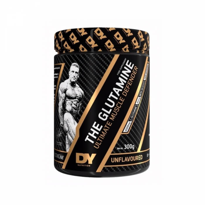 DY Nutrition The Glutamine, 300 g