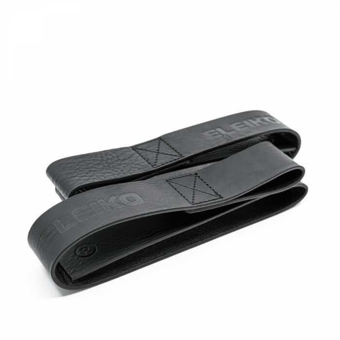 Eleiko Leather Pulling Straps