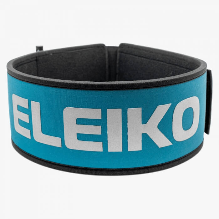 Eleiko EVA Belt, strong blue