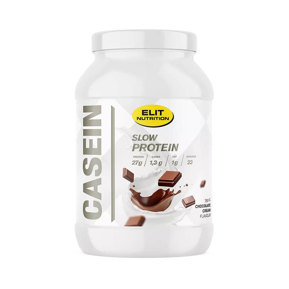 Elit Nutrition Casein, 750 g