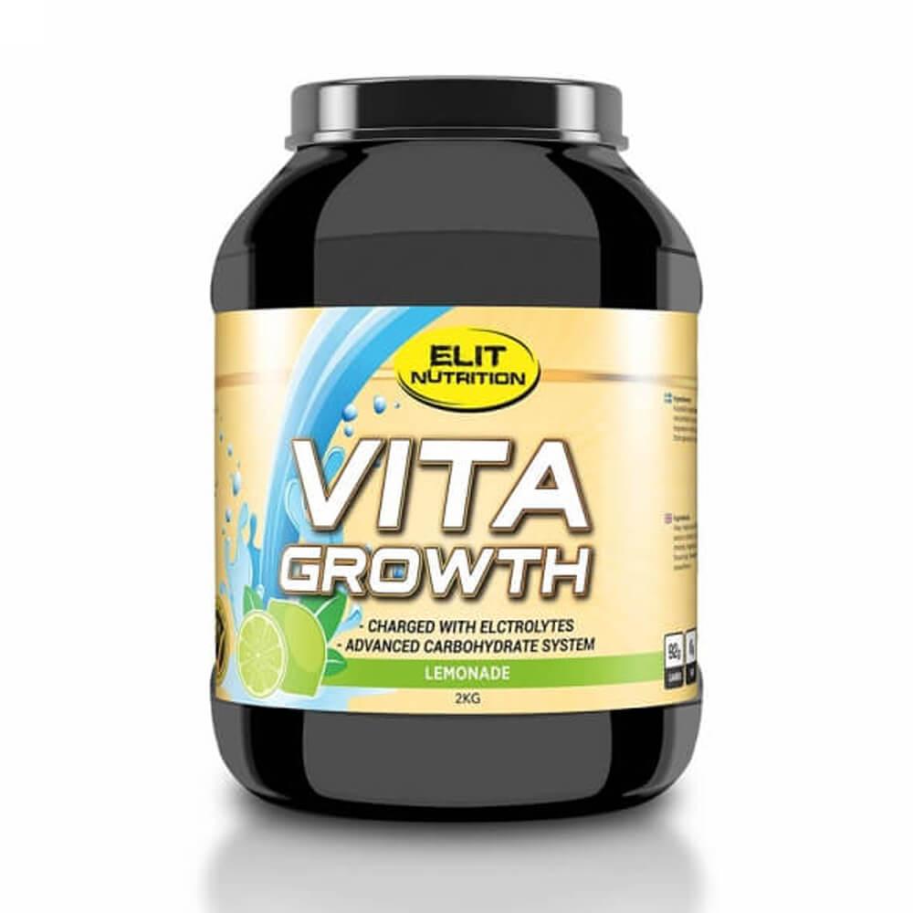 Elit Nutrition Vita Growth, 2 kg