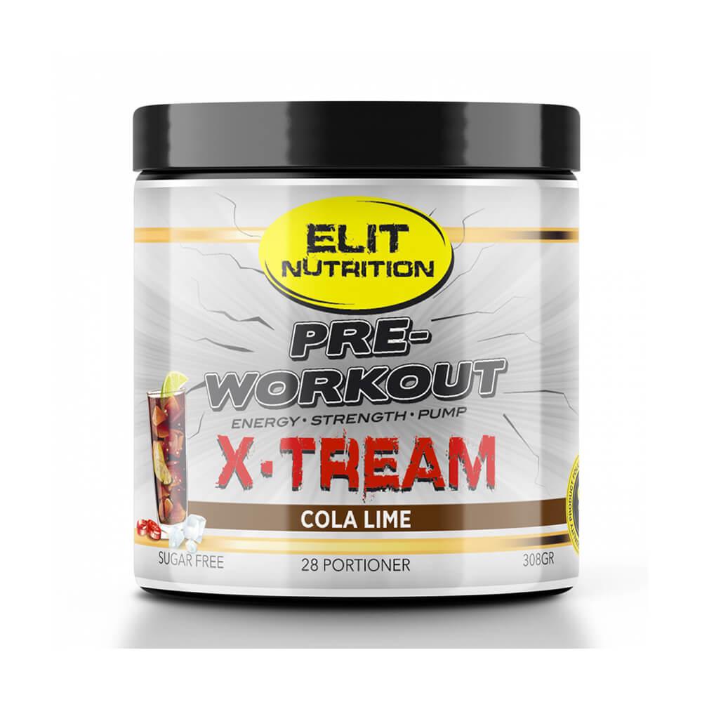Elit Nutrition X-Tream, 308 g