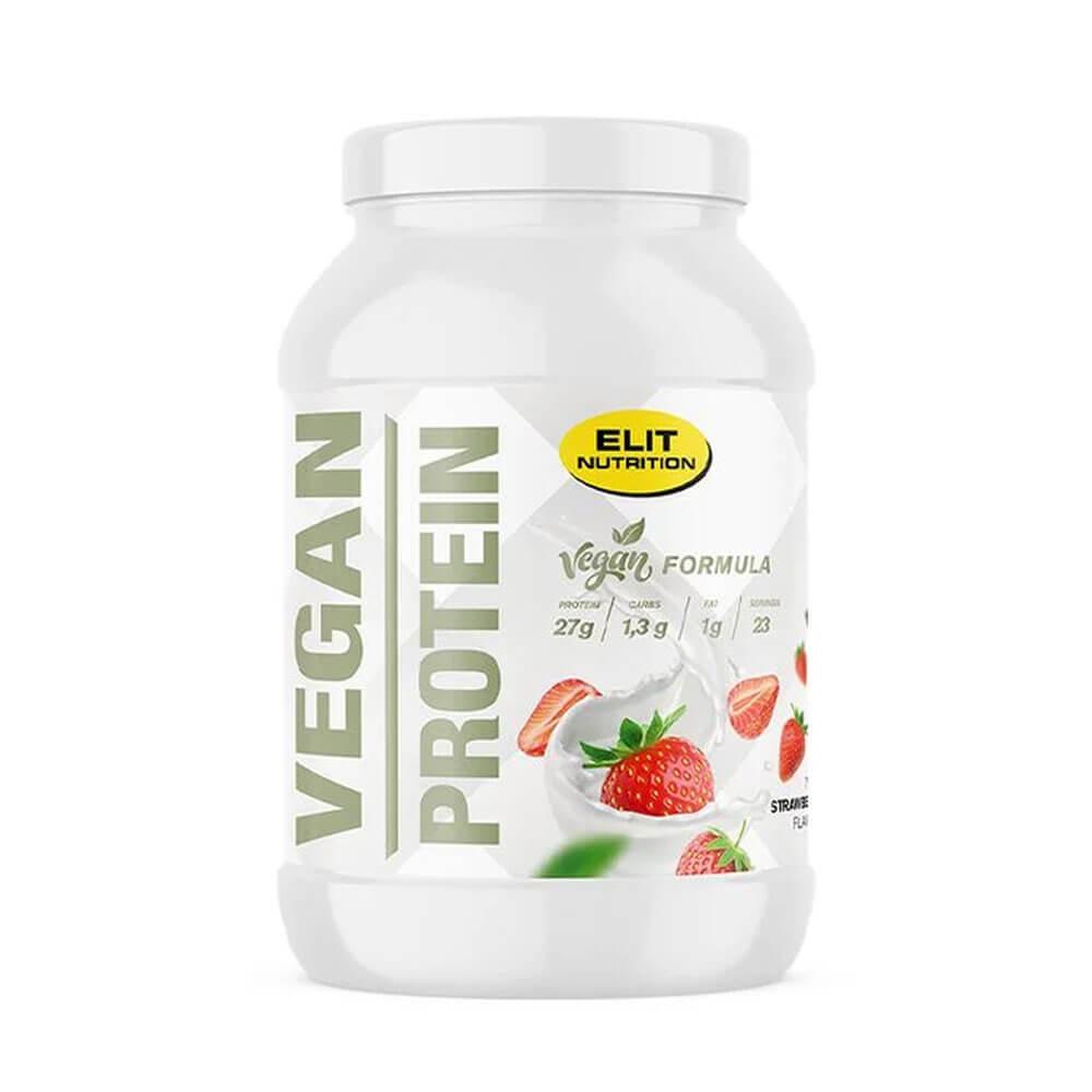 Elit Nutrition Vegan Protein, 750 g