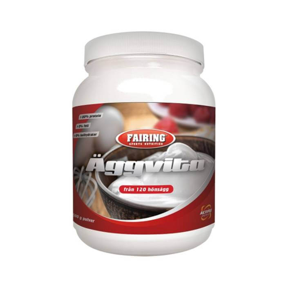 Fairing Äggvita, 500 g