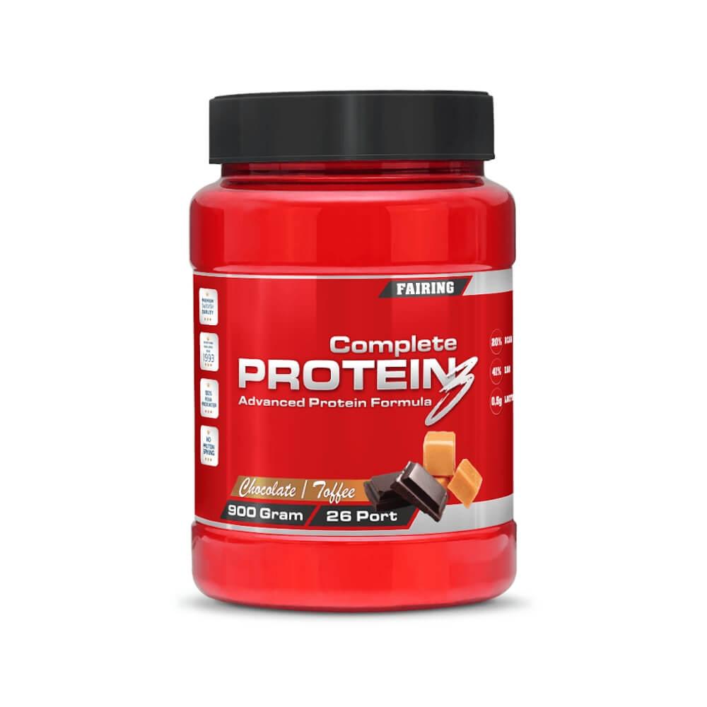 Fairing Complete Protein 3, 900 g