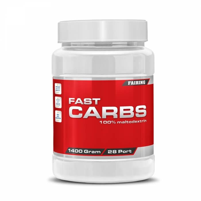Fairing Fast Carbs, 1400 g