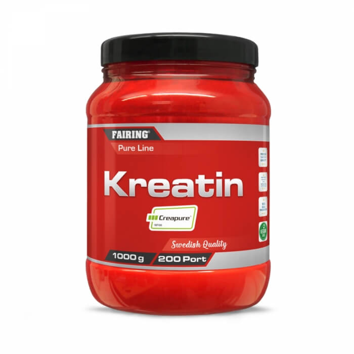 Fairing Kreatin Monohydrat, 1000 g