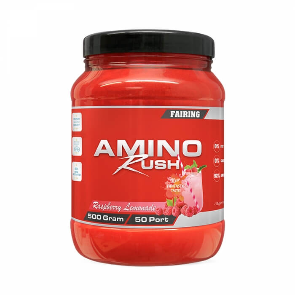 Fairing Amino Rush, 500 g