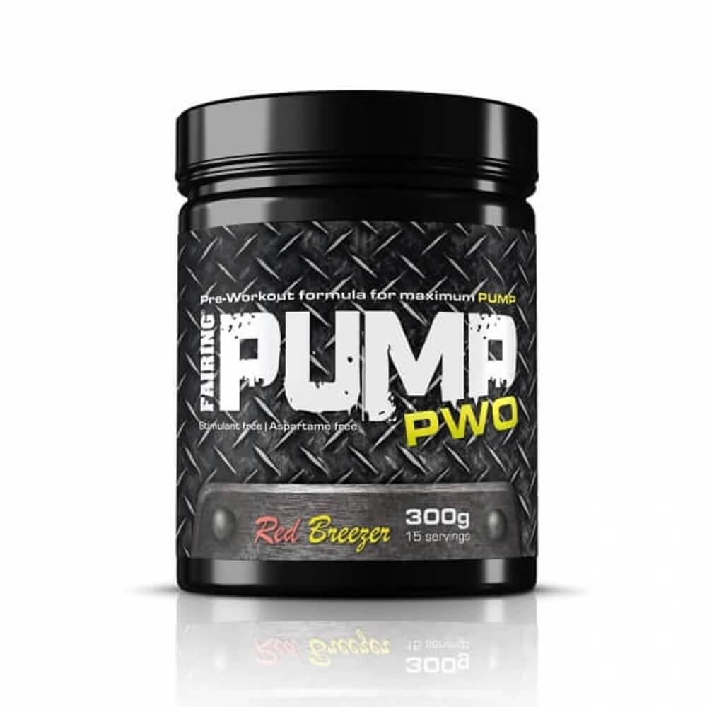 Fairing PUMP PWO, 300 g