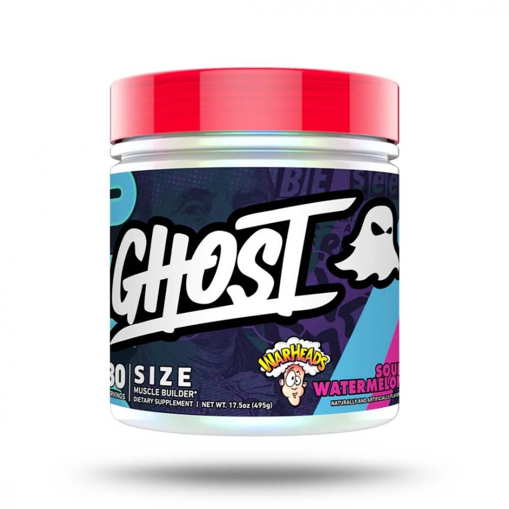 Ghost Size, 30 serv.