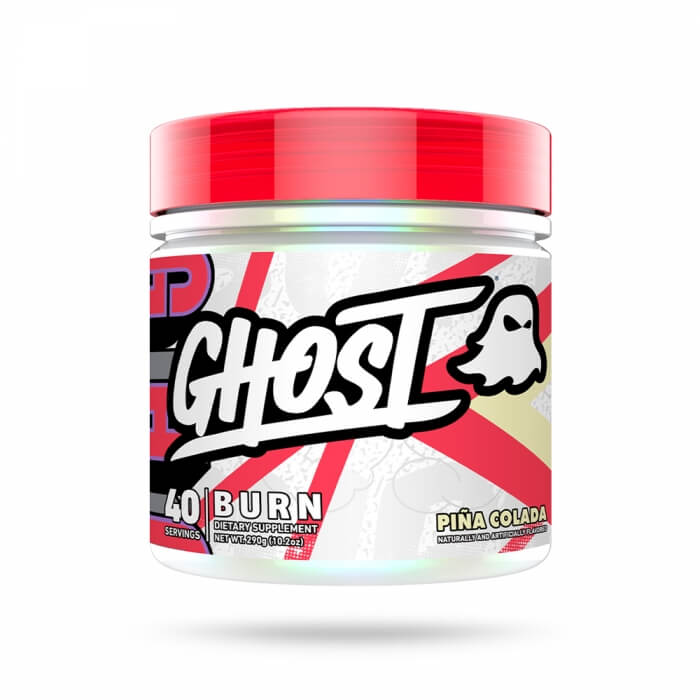 Ghost Burn, 40 servings