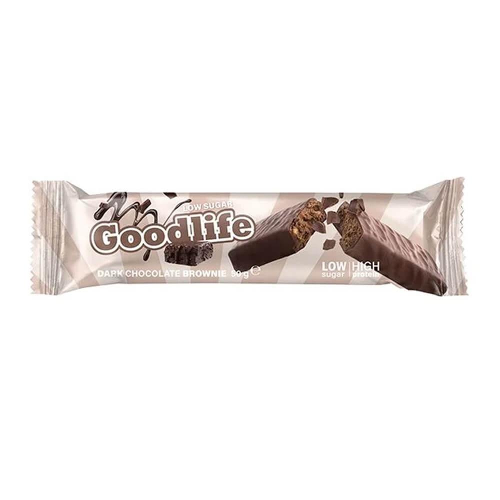 Goodlife Proteinbar LOW SUGAR, 50 g