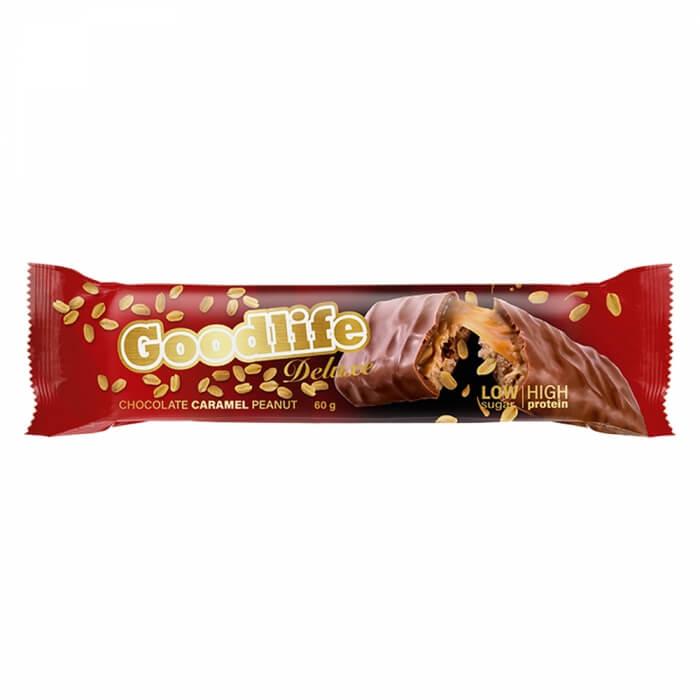 Goodlife Deluxe Proteinbar, 60 g