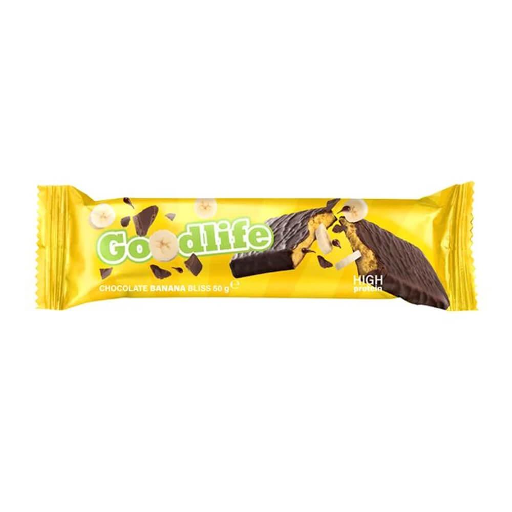 Goodlife Proteinbar, 50 g