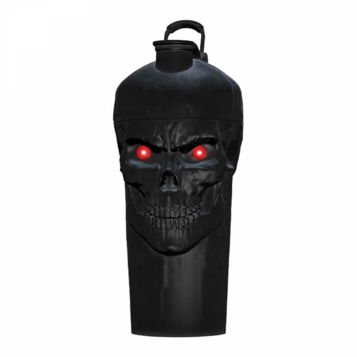 JNX Sports The Curse Skull Shaker, 700 ml