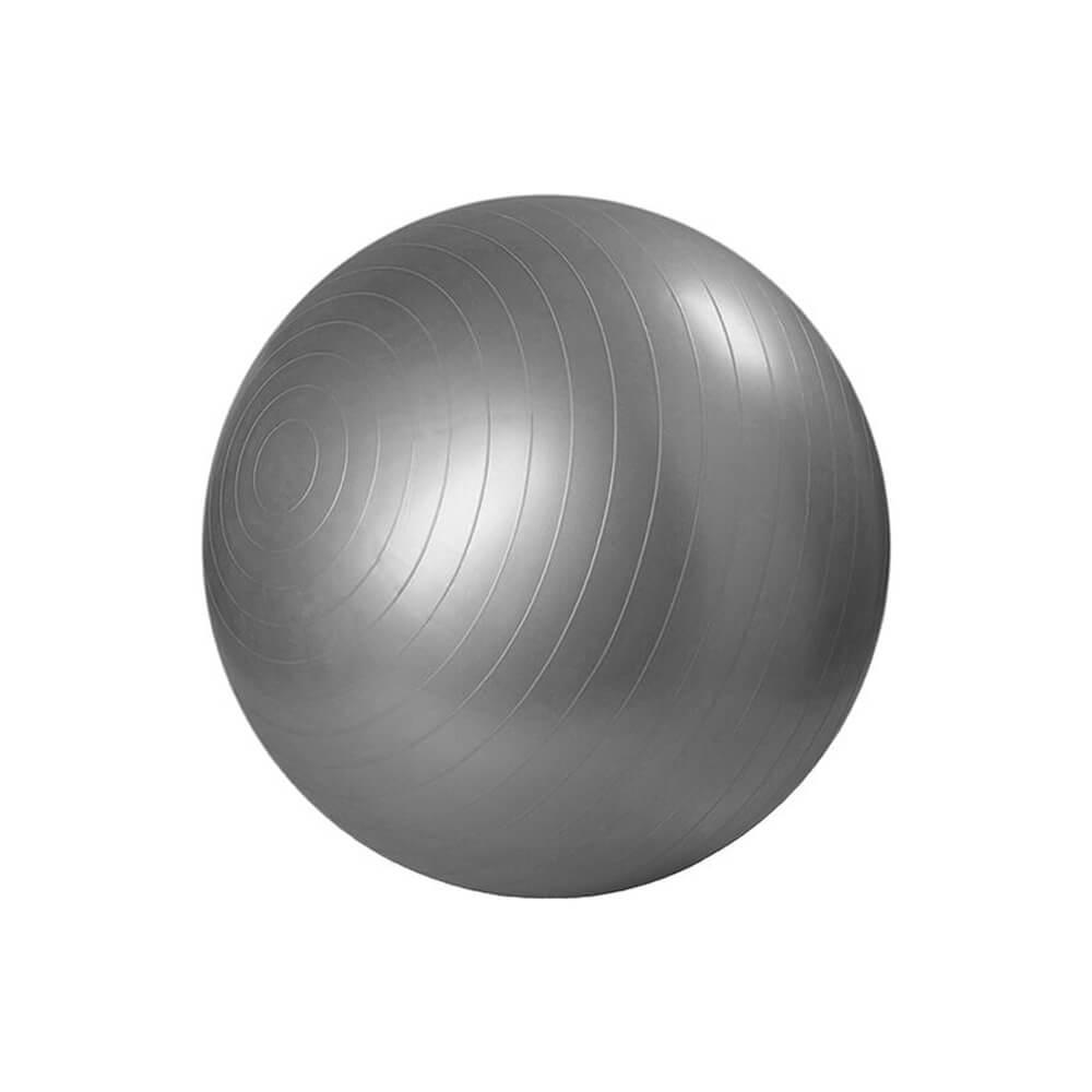 Master Fitness Gymboll 75 cm, grå