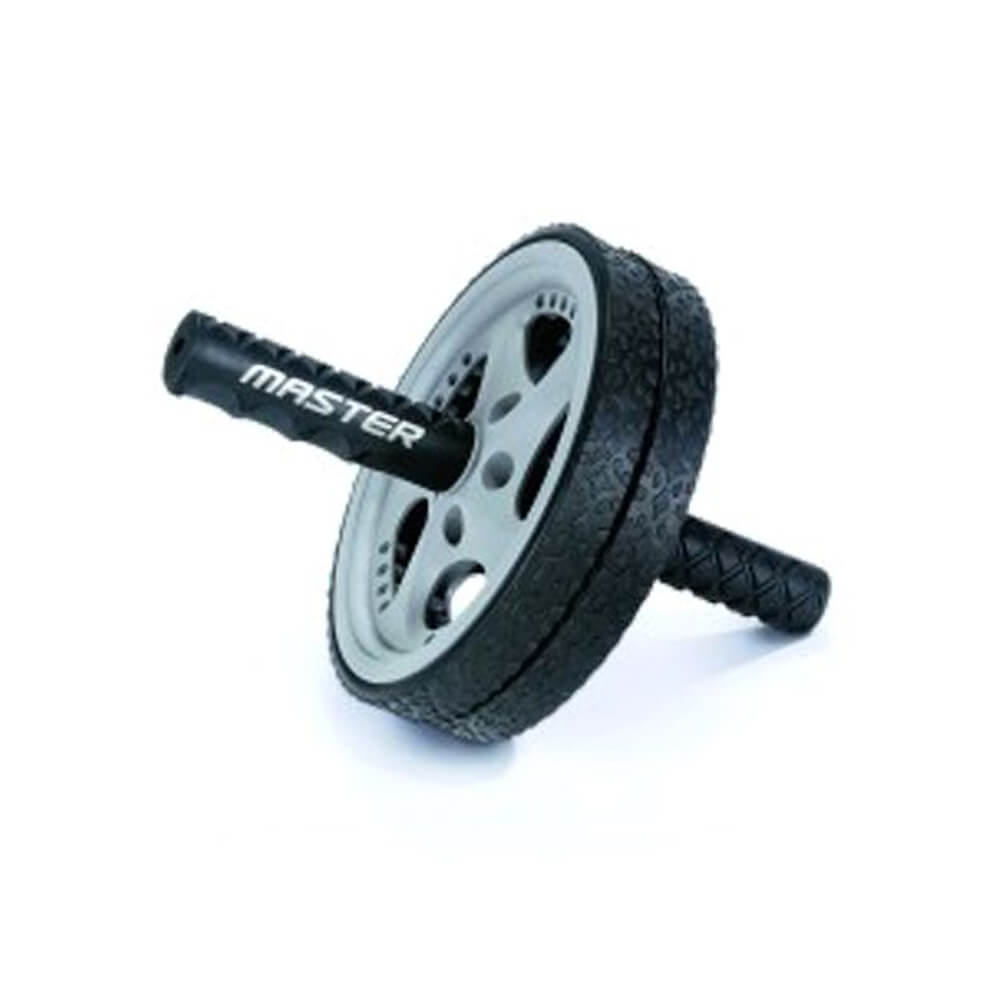 Master Fitness Ab Wheel