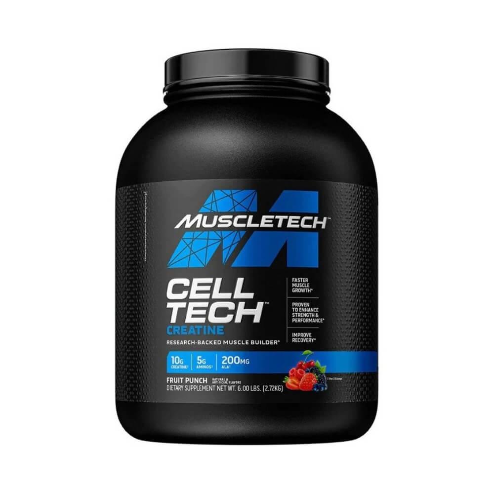 Muscletech Cell-Tech, 2,7 kg