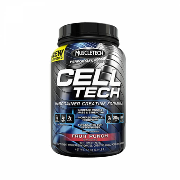 Muscletech Cell-Tech, 1,4 kg