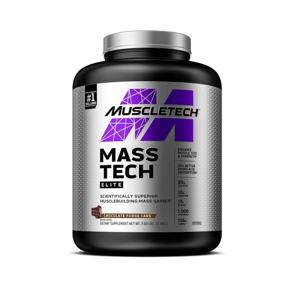 Muscletech Mass-Tech, 3,18 kg