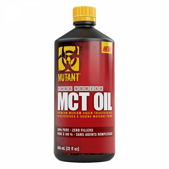 Mutant Core Series MCT Oil, 946 ml