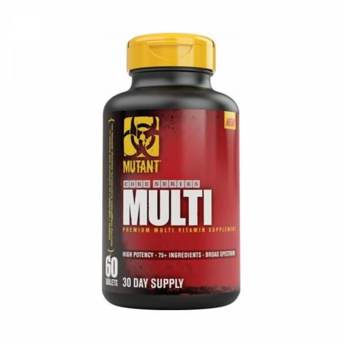 Mutant Multi, 60 tabs