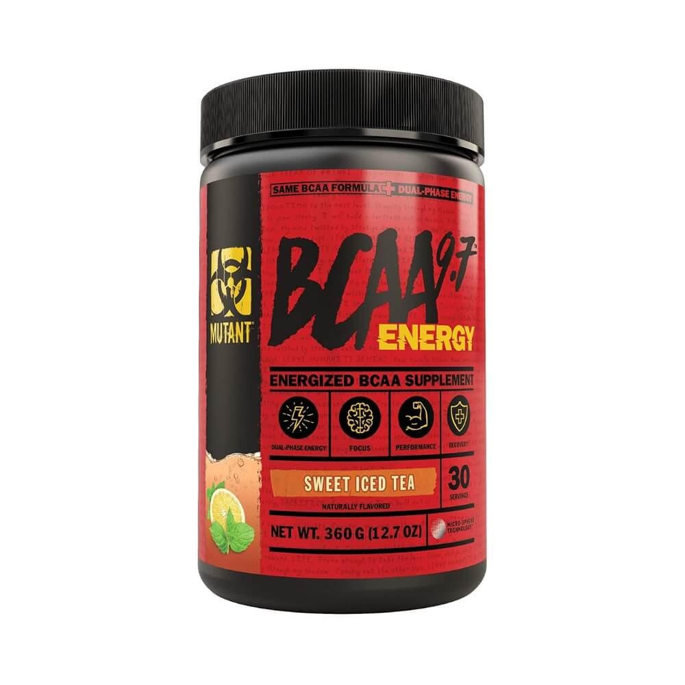 Mutant BCAA 9.7 Energy, 30 serv.