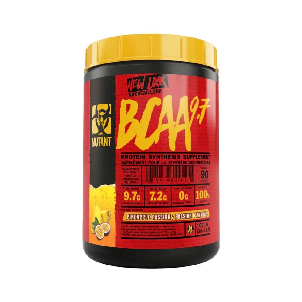 Mutant BCAA 9.7, BIG PACK - 90 servings
