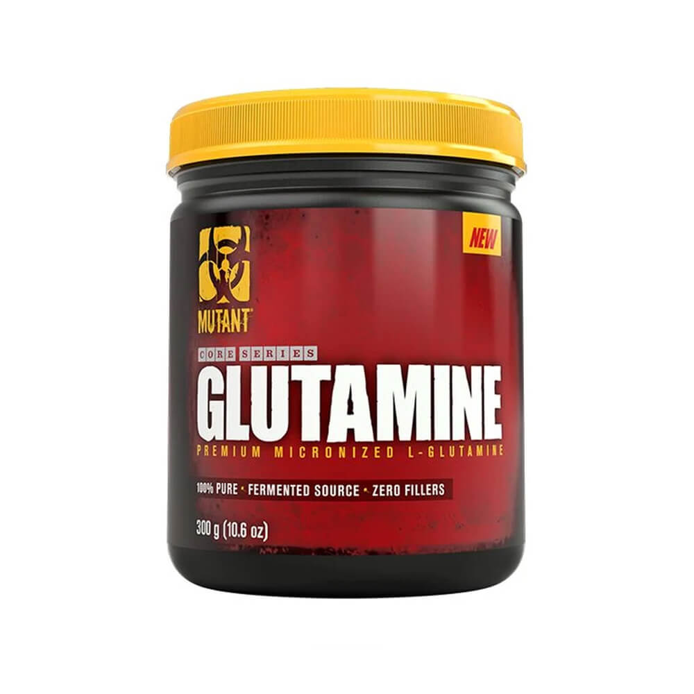 Mutant Core Series Glutamine, 300 g
