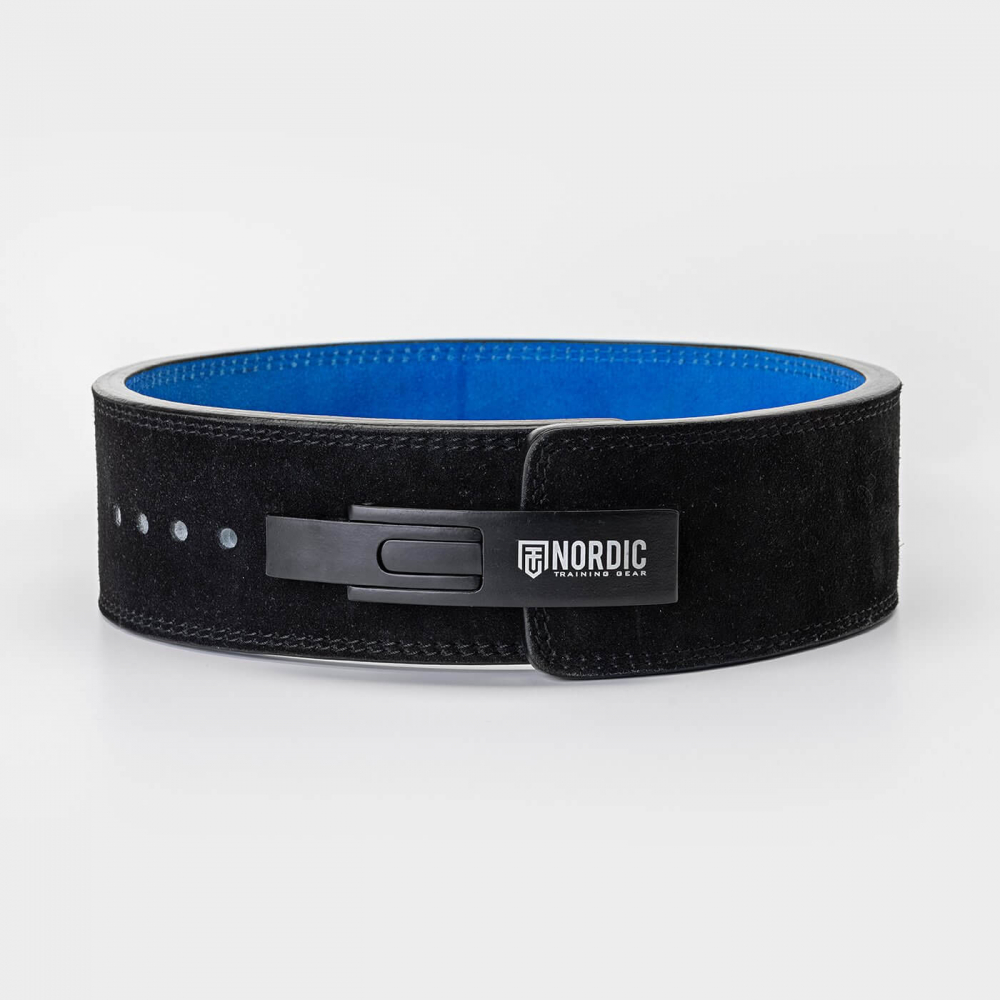 Nordic Training Gear Lever Belt, mm, Suede