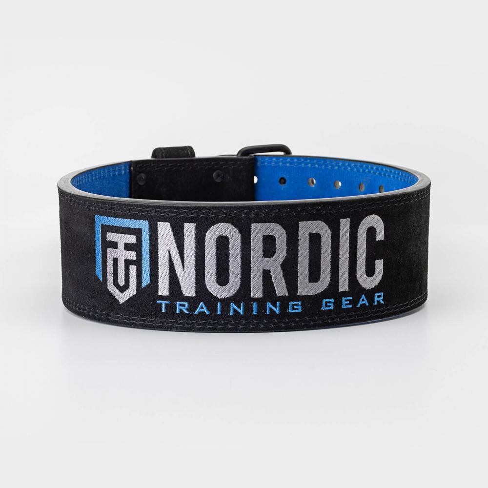 Nordic Training Gear Hook Belt, 10 mm