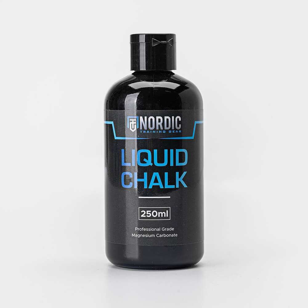 Nordic Training Gear Liquid Chalk, 250 ml